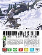 #12: An Uncertain Jungle Extraction