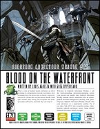 #01: Blood on the Waterfront