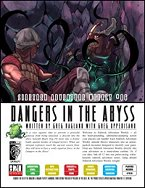 #06: Dangers in the Abyss
