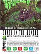 #09: Death in the Jungle