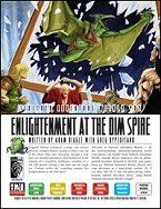 #04: Enlightenment at the Dim Spire