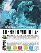 #07: Race for the Vault of Time