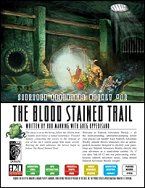 #02: The Blood Stained Trail