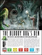 #03: The Bloody Dog's Den