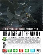 #10: The Mogur and the Monkey