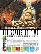 #08: The Scales of Time