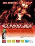 #01: The Blood Rush