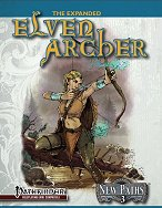 The Expanded Elven Archer