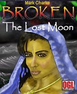 The Lost Moon