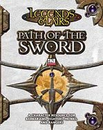Path of the Sword