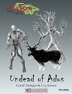 Undead of Ados