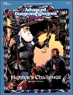 HHQ1: Fighter's Challenge