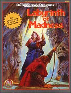 S6: Labyrinth of Madness