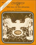 I12: The Egg of the Phoenix