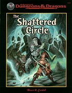 The Shattered Circle