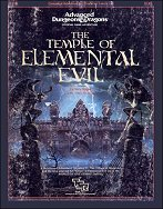 T1-4: The Temple of Elemental Evil