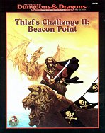 HHQ7: Thief's Challenge 2: Beacon Point