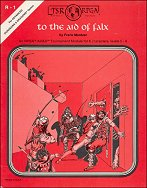 R1: To the Aid of Falx