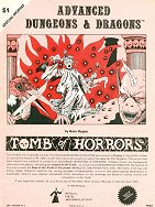 S1: Tomb of Horrors