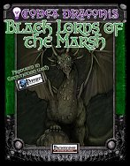 Black Lords of the Marsh