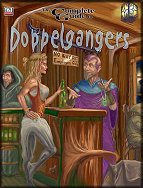 The Complete Guide to Doppelgangers