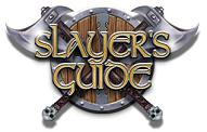 The Slayer's Guides