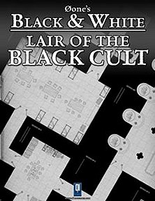 Lair of the Black Cult