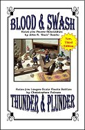 Blood & Swash, Thunder & Plunder
