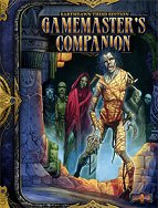 Gamemaster's Companion