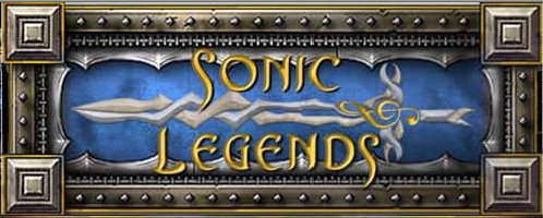 Sonic Legends