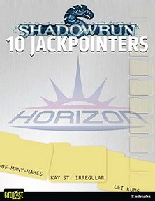 10 Jackpointers