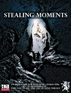 Stealing Moments