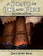 A Song of Ice and Fire Quickstart