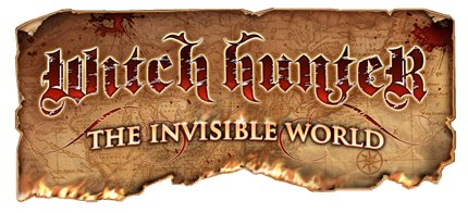 Witch Hunter: The Invisible World