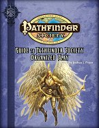 Guide to Pathfinder Society Organised Play 3e