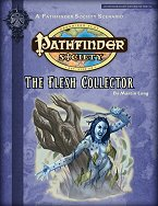 The Flesh Collector