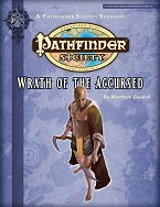 Wrath of the Accursed