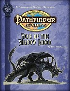 Year of the Shadow Lodge