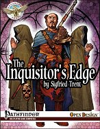 Advanced Feats: The Inquisitor's Edge