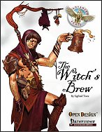 The Witch's Brew