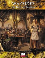 Waysides: The Book of Taverns