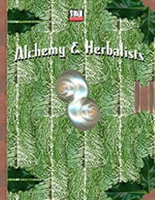 Alchemy and Herbalists