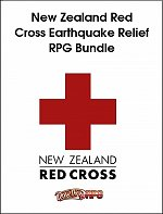 OBS Red Cross Appeal for New Zealand 2011