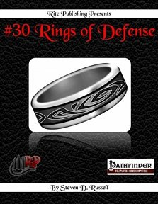 30 Rings of Defence
