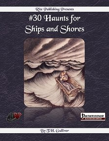 30 Haunts for Ships and Shores