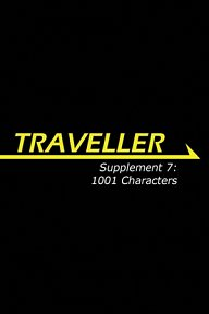 Supplement 7: 1001 Characters