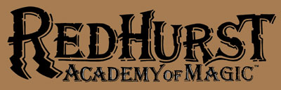 Redhurst Academy of Magic