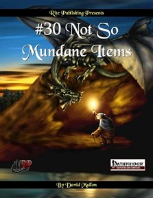 30 Not So Mundane Items