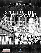 The Spirit of the White Wyvern