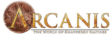 Arcanis RPG: The World of Shattered Empires